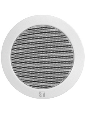 TOA PC-1869S loudspeaker 6 W White