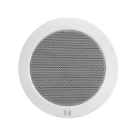 TOA PC-1869S loudspeaker 6 W White Wired