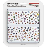 NINTENDO NEW 3DS COVERPLATE 31 POKEMON THEME