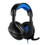 Turtle Beach Stealth 300 mobile headset Binaural Head-band Black,Blue