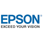 Epson Printer Connector Cover Black