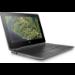"HP Chromebook x360 11 G2 EE Black,Blue 29.5 cm (11.6"") 1366 x 768 pixels Touchscreen Intel® Celeron® N 4 GB LPDDR4-SDRAM 32 GB eMMC Chrome OS"