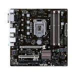 ASUS CS-B LGA 1150 (Socket H3) Intel® Q87 micro ATX