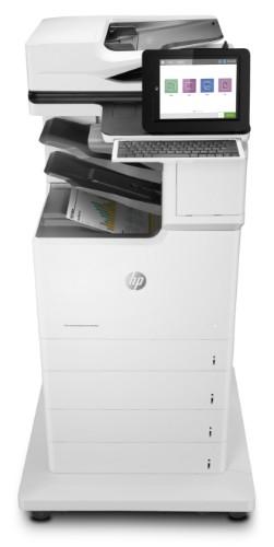 HP Color LaserJet Enterprise Flow M681z Laser A4 1200 x 1200 DPI 47 ppm