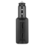 Garmin 010-10723-17 Auto Black mobile device charger