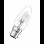 Osram CLASSIC SUPERSTAR B 46W B22d D Warm white halogen bulb