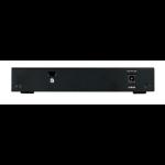 NETGEAR S350 Series 8-port Gigabit Ethernet Smart Managed Pro Switch