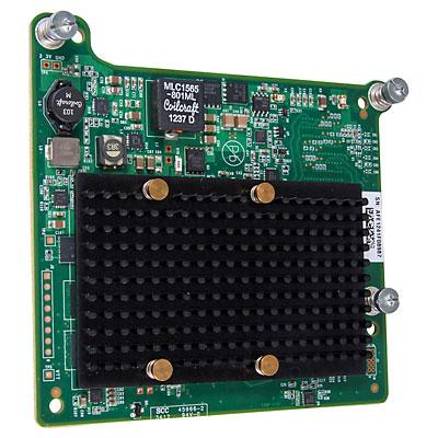 Hewlett Packard Enterprise QMH2672 16Gb Fibre Channel Host Bus Adapter