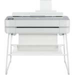 "HP Designjet Impresora Studio Steel de 24"" large format printer Thermal inkjet Colour 2400 x 1200 DPI 610 x 1897 mm Ethernet LAN Wi-Fi"