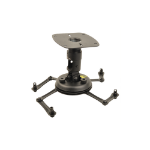 Viewsonic PJ-WMK-006 Ceiling Grey projector ceiling & wall mount