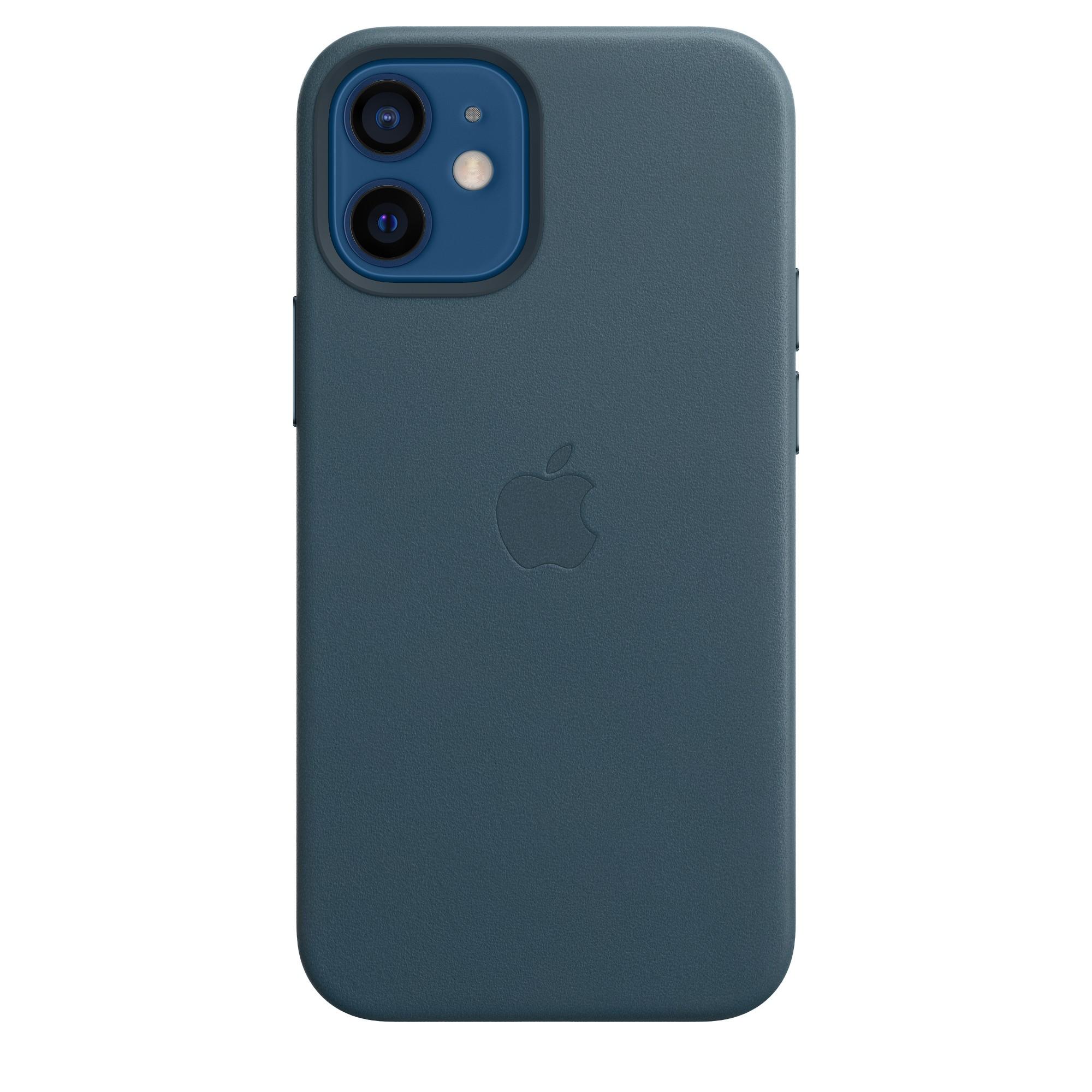 """Apple MHK83ZM/A funda para teléfono móvil 13,7 cm (5.4"""") Azul"""