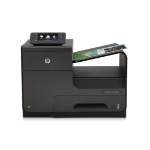 HP Officejet Pro X551dw inkjet printer Colour 2400 x 1200 DPI A4 Wi-Fi