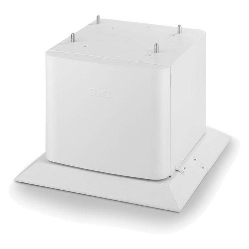 OKI 01219302 printer cabinet/stand White