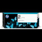 HP C5095A (90) Ink cartridge black, 775ml, Pack qty 3