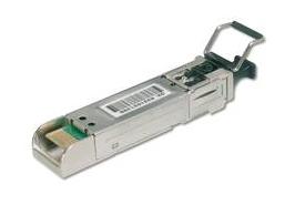 Digitus mini GBIC (SFP) Module network transceiver module Fiber optic 850 nm