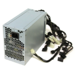HP 444411-001 800W Grey power supply unit