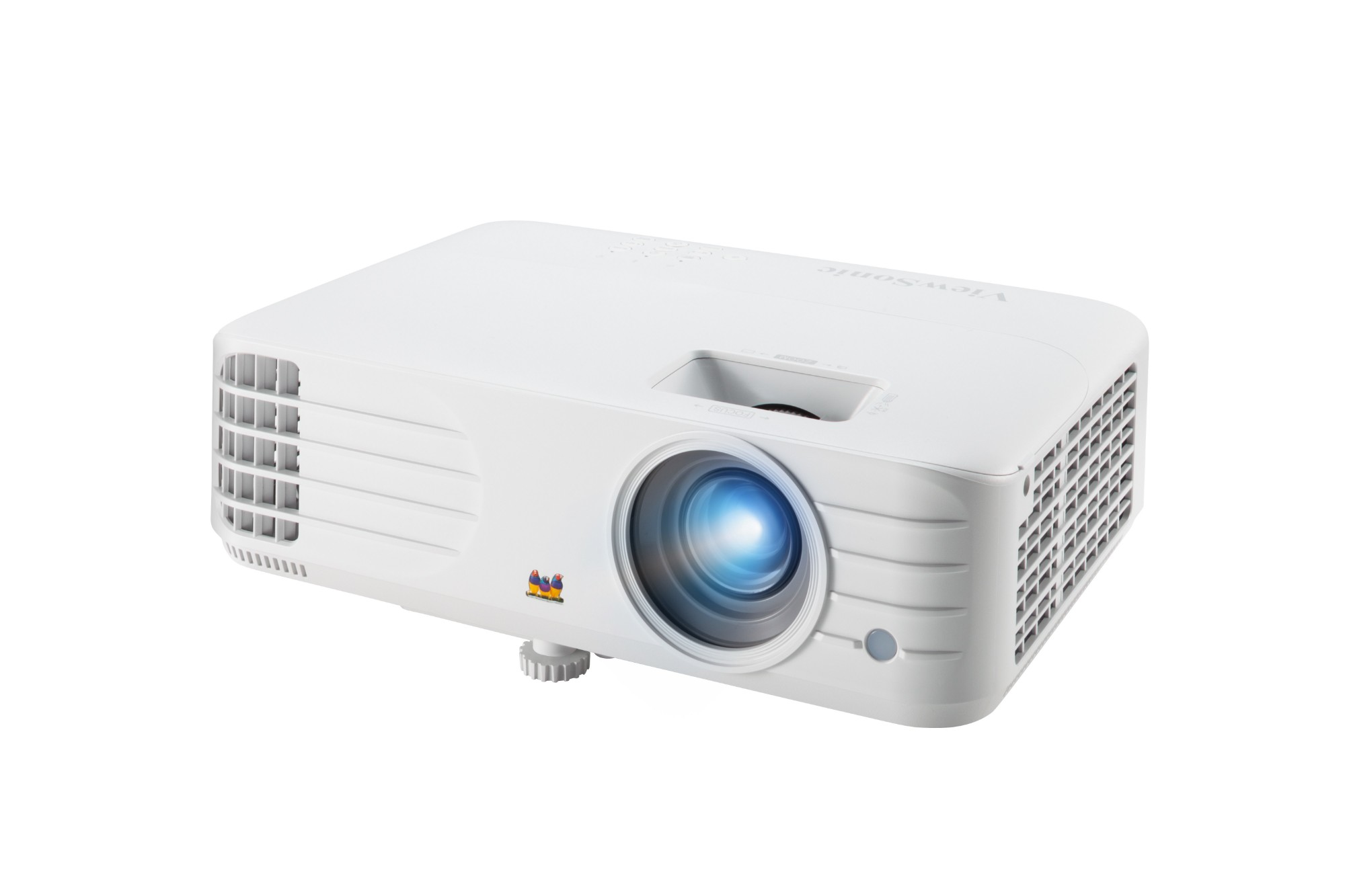 Viewsonic PX701HD data projector 3500 ANSI lumens DMD 1080p (1920x1080) 3D Desktop projector White