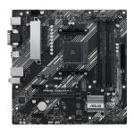 ASUS PRIME A520M-A II/CSM motherboard AMD A520 Socket AM4 micro ATX
