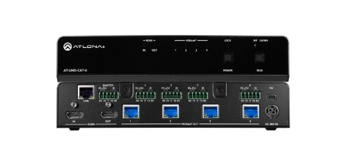 Atlona UHD-CAT-4 video switch HDMI