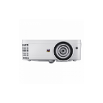 Viewsonic PS501W data projector 3400 ANSI lumens DLP WXGA (1280x800) 3D Desktop projector White
