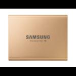Samsung MU-PA1T0G 1000 GB Gold