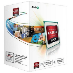 AMD A4-4000 3GHz 1MB L2 Box processor