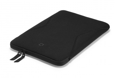 Dicota Universal 7-Inch Tablet Sleeve Cover Case - Black - (D30680)
