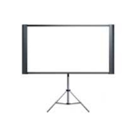 "Epson Duet Ultra Portable Projector Screen 80"" projection screen 80"" 16:9"