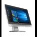 "HP ProOne 600 G2 3.2GHz i5-6500 21.5"" 1920 x 1080pixels Touchscreen Black,Silver"