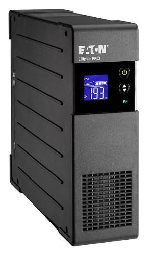 Eaton Ellipse PRO 850 DIN uninterruptible power supply (UPS) 850 VA 4 AC outlet(s)