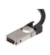 Hewlett Packard Enterprise 487655-B21 cable de red 3 m