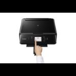Canon PIXMA TS6050 4800 x 1200DPI Inkjet A4 Wi-Fi Black multifunctional