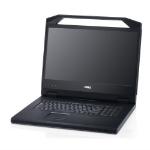 """DELL A7485907 rack console 47 cm (18.5"""") Black 1U"""