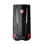 MSI Nightblade Mi3 VR7RC 3GHz i5-7400 Desktop Black PC