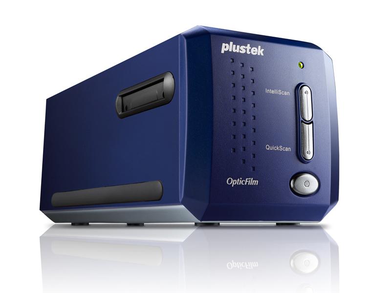Plustek Opticfilm 8100 0225UK