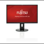 """Fujitsu B24-8 TS PRO 60,5 cm (23.8"""") 1920 x 1080 Pixeles Full HD LED Negro"""