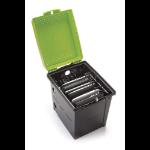 Copernicus TEC600C portable device management cart/cabinet Desktop mounted Black