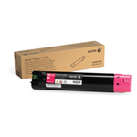 Xerox 106R01508 Toner magenta, 12K pages @ 5% coverage