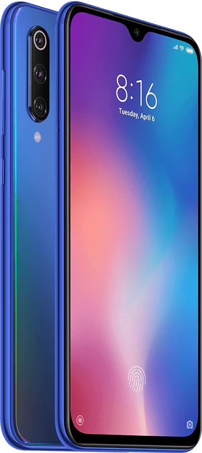 """Xiaomi Mi 9 SE 15,2 cm (5.97"""") 6 GB 64 GB Dual SIM Blauw 3070 mAh"""