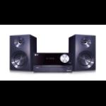 LG XBoom Micro Hi-Fi Home audio micro system 100 W Black