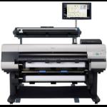 Canon imagePROGRAF iPF825 large format printer Colour 2400 x 1200 DPI Inkjet Ethernet LAN
