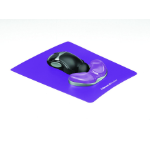 Fellowes 9183401 Purple mouse pad