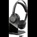 POLY Voyager Focus UC Auriculares Diadema Bluetooth Negro