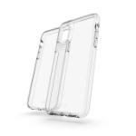 "GEAR4 Crystal Palace mobiele telefoon behuizingen 16,5 cm (6.5"") Hoes Transparant"