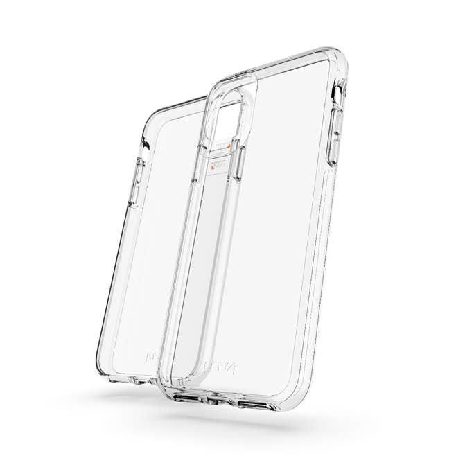 "GEAR4 Crystal Palace funda para teléfono móvil 16,5 cm (6.5"") Transparente"