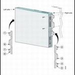 Cisco Locking wall-mounting kit