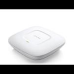 TP-LINK EAP225 Dual-band (2.4 GHz / 5 GHz) Gigabit Ethernet White
