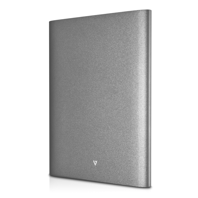 V7 Ultra-Slim 17000 mAh Dual USB