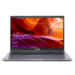 "ASUS X509FA Grey Notebook 39.6 cm (15.6"") 1366 x 768 pixels 8th gen Intel® Core™ i5 i5-8265U 8 GB 1000 GB HDD"
