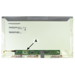 2-Power 15.6 WXGA HD 1366x768 LED Glossy Screen - replaces N156B6-L07